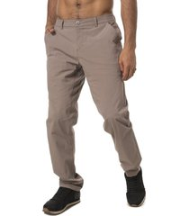 pantalón hombre comoando gris oscuro haka honu