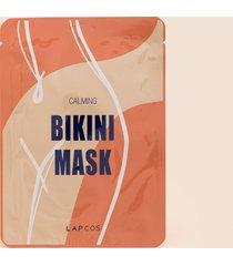 women's calming bikini mask by francesca's - size: one size