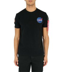 nasa short sleeve t-shirt