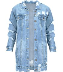 long denim jacket 1.0