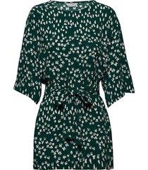 eine tuulahdus tunic tuniek groen marimekko