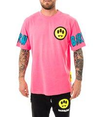 barrow t-shirt unisex jersey t-shirt unisex 027993.045