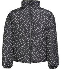 marcelo burlon all-over county rvrs down jacket