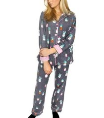 pj salvage i'm a succa for you flannel pyjama * gratis verzending *