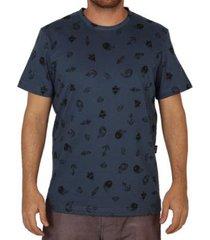 camiseta mcd regular fit masculina