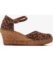 sandalett espadrillosinspirerad