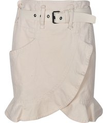 isabel marant étoile zayna shorts