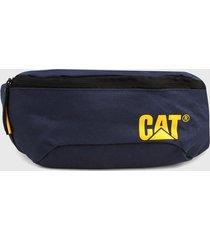 canguro azul navy-amarillo cat