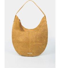 bolso para mujer tipo shopping en cuero liri