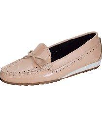 loafers liva loop beige