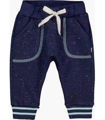 pantalon azul cheeky butone