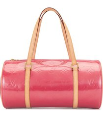 louis vuitton 2006 pre-owned bedford handbag - pink