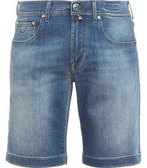 bermuda comfort stretch shorts