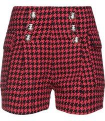 vanessa scott shorts & bermuda shorts