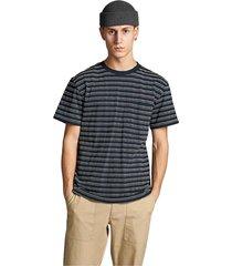 curv stripe t shirt 900122