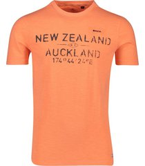 oranje t-shirt new zealand waiaua