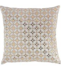 poszewka na poduszkę 45x45 cm mozaika