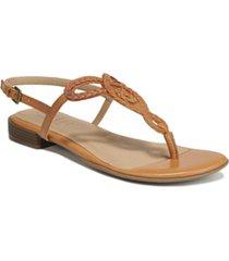 soul naturalizer ready thong sandals women's shoes
