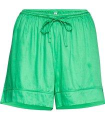 rana shorts shorts flowy shorts/casual shorts grön underprotection