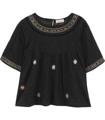 loveshackfancy blouses