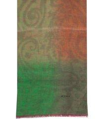 etro scarf shaal nur 68 x 200