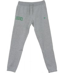 pantalone tuta felpato team apparel track pant boscel
