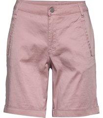 vichino rwre new shorts-noos shorts chino shorts rosa vila