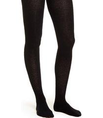 women's natori cashmere blend sweater tights