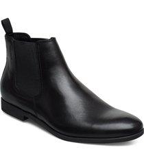 linhope shoes chelsea boots svart vagabond