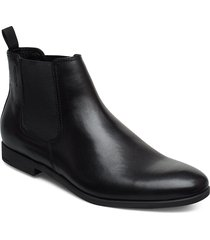 linhope stövletter chelsea boot svart vagabond