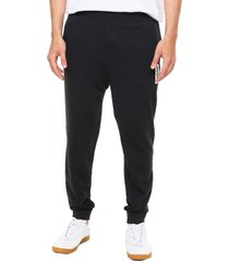 pantalón  negro  adidas originals m bb tp