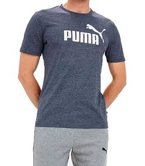 camiseta - azul - puma - ref : 85241906