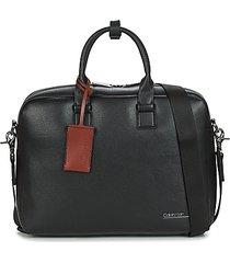 aktetas calvin klein jeans ck bombe' laptop bag