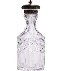 porta condimento- pashmina- vidro- transparente