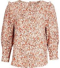 blouse betty london niuton