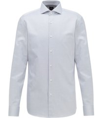 boss men's t-christo slim-fit shirt