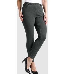 jegging miamoda grey