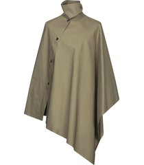 mackintosh capes & ponchos