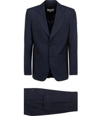 abito completo uomo