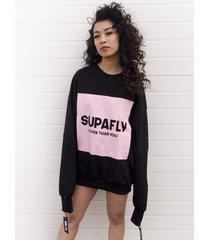 bluza klasyczna supafly