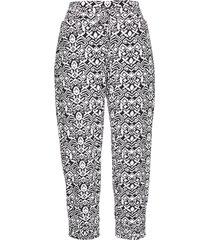 pantaloni in jersey (nero) - bpc selection