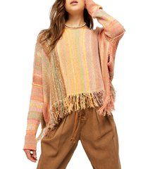 women's free people radiate sweater
