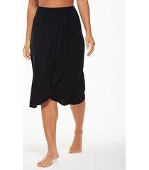 beach high waist skirt co-ord