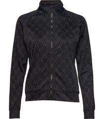 moskva jacket sweat-shirt trui zwart svea