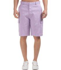 emporio armani times square shorts