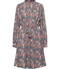 nubegonia dress dresses everyday dresses multi/mönstrad nümph