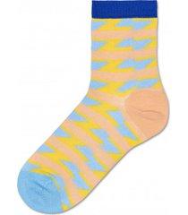 skarpetki ray ankle sock pastel