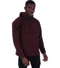 mens cp medium overhead shell jacket