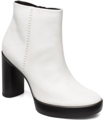 shape sculpted motion 75 shoes boots ankle boots ankle boot - heel vit ecco