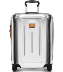 tumi max continental expandable 4 wheeled carry-on